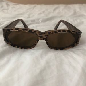 Vintage Dolce Gabbana sunglasses